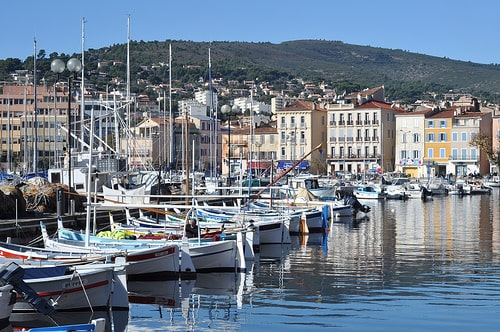 Haven La Ciotat